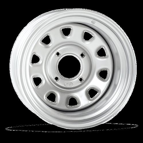 "ITP Delta 12"" Steel Wheel"