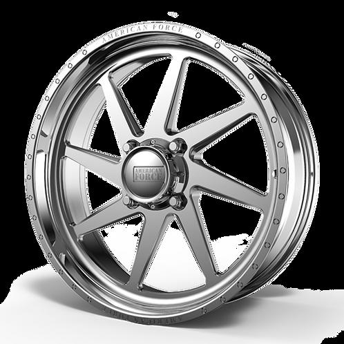 American Force K04 Camino Wheel