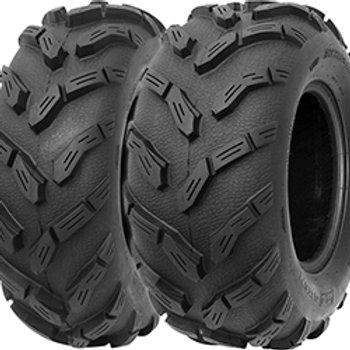Quadboss QBT671 Mud Tires