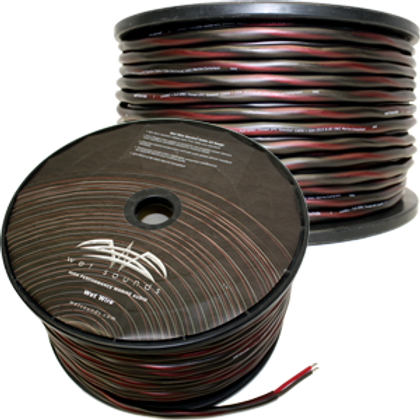 Wet Sounds WWX-SPK 12G Spooled Speaker Wire
