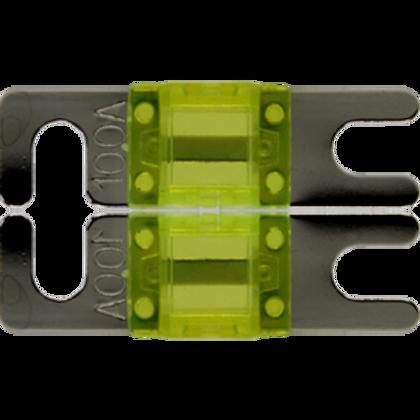 Wet Sounds WW-Mini100 Fuse - 4 pack