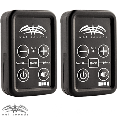 Wet Sounds WS A-Link Send and Recieve Audio Link Kit