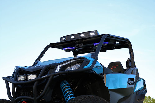 AudioFormz Can-Am Maverick Trail / Sport Roof Top Stereo Systems 2019+