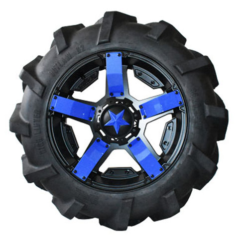 Highlifter Outlaw R2 Tire: 35x9-20