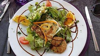 restaurant le chalet tivoli la pierre saint martin