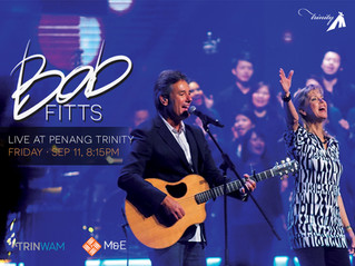 Tonight in Penang, Malaysia