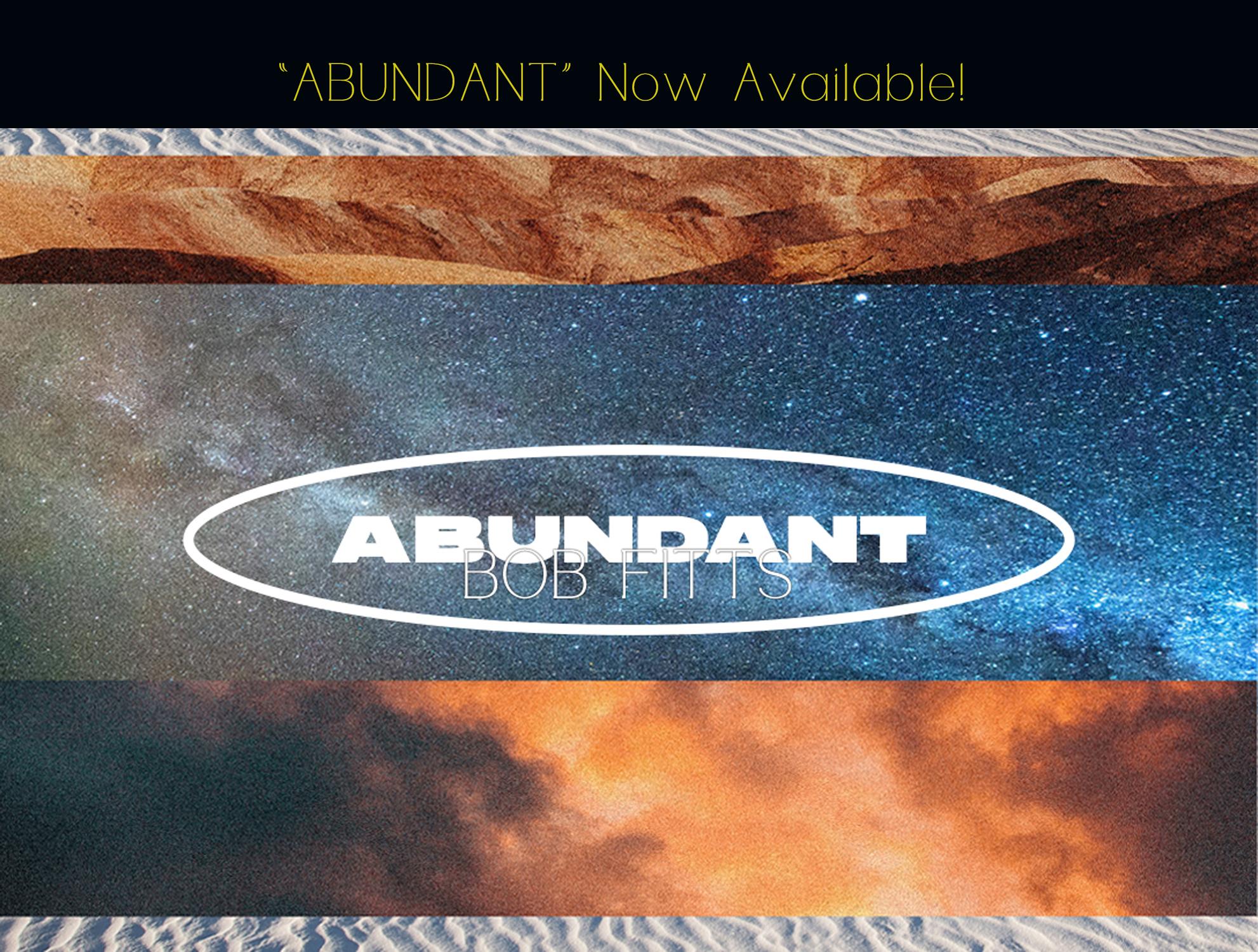 Abundant Spash 1