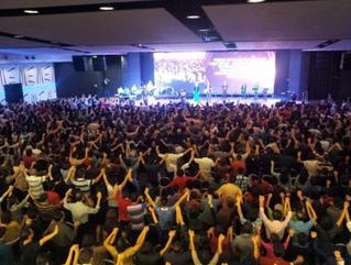 Worship In Asia