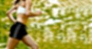 Coureuse entraînée par Sport Attitude