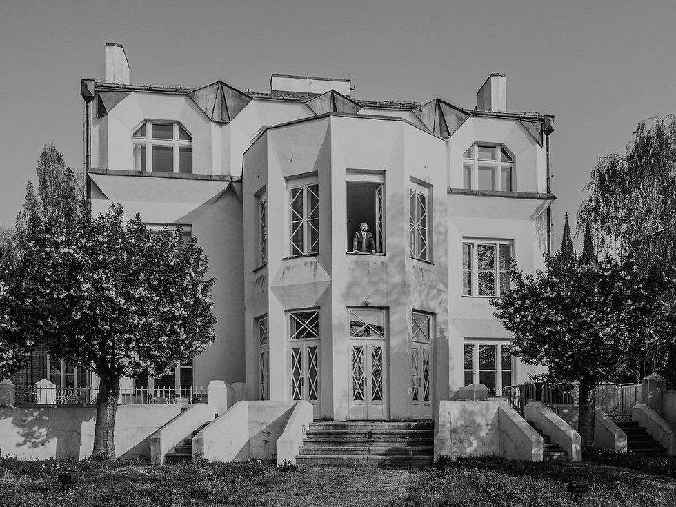 Kancelář rozvodového právníka Zoltána Duny