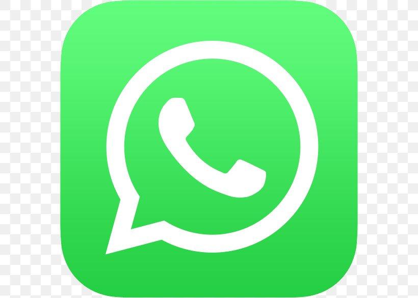 Ikona Whatsapp - začněte chatovat ve své oblíbené aplikaci s advokátem