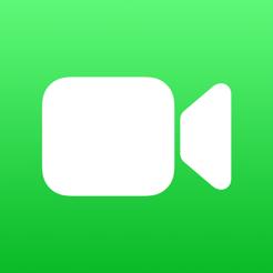 Ikona Facetime - máte iPhone? Zavolejte svému advokátovi na Facetime