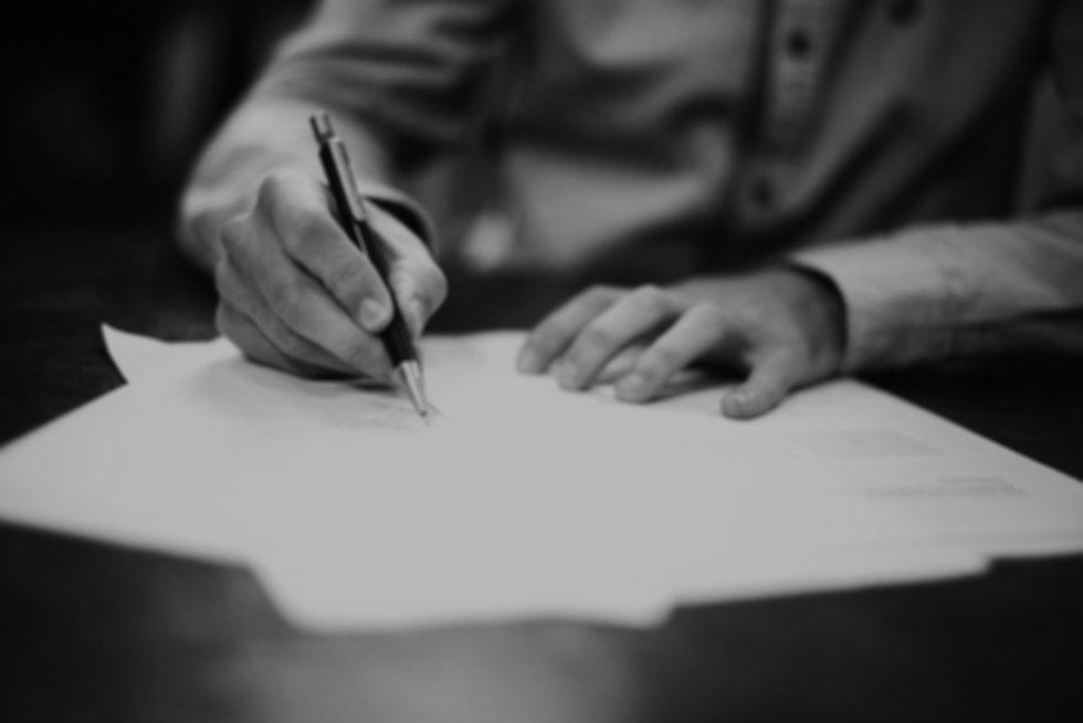 Vzory smluv od advokáta ke stažení zdarma