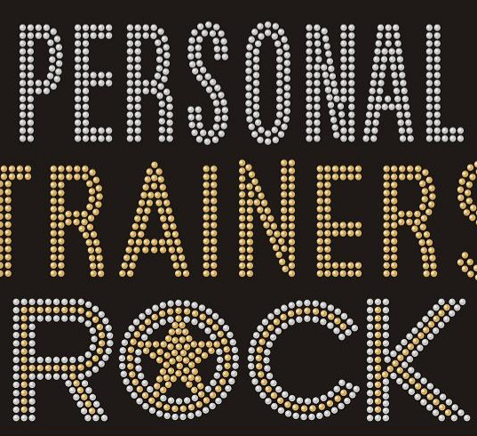 Personal Trainers Rock