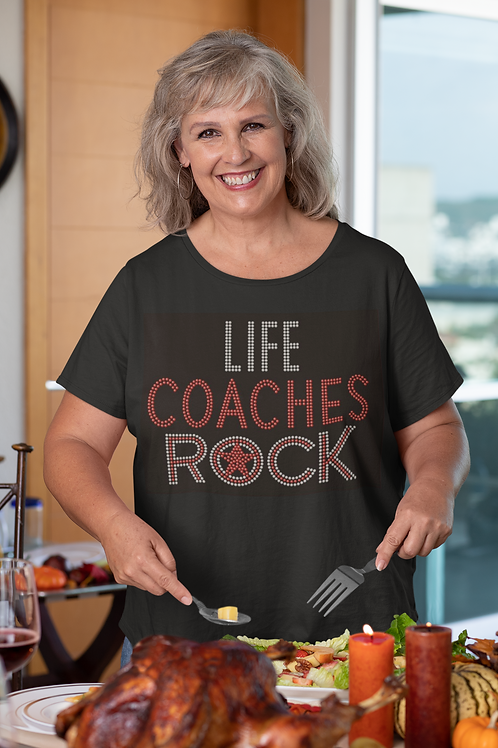 Life Coaches Rocks