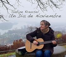 Sabine Kreusel - Cover Vorderseite Un Di