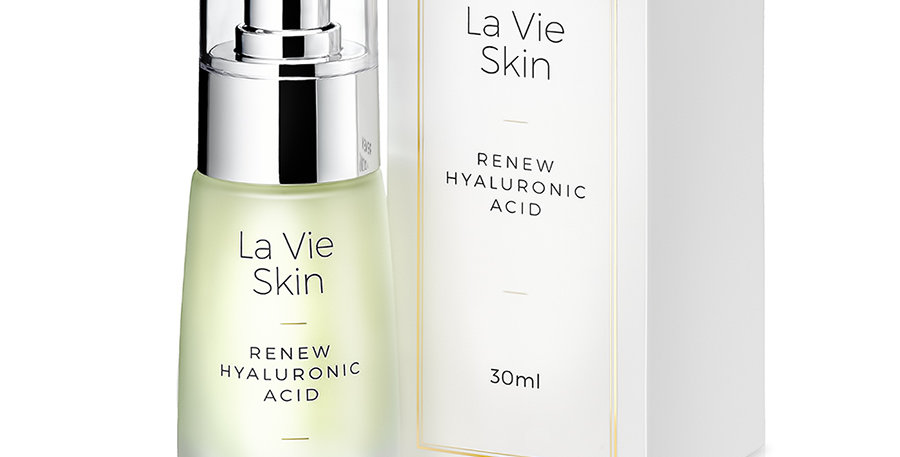 La Vie Skin RENEW HYALURONIC ACID