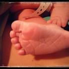 סימנים מבשרי לידה