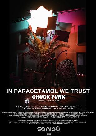 in paracetamol we trust
