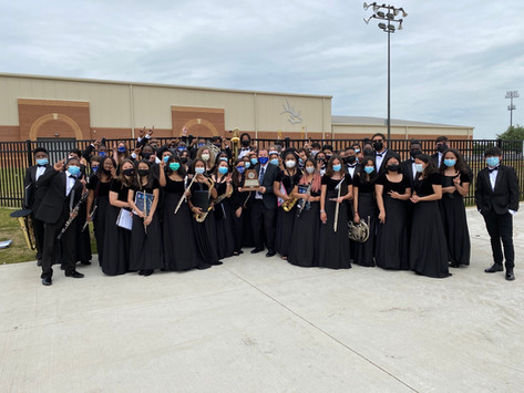Honors Band UIL