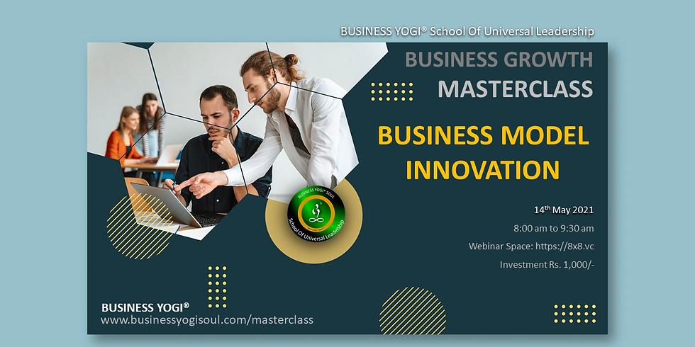 PanDeMic Business Model Innovation