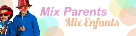 Mix Parents Mix Enfants a découvert la Box EnVoyaJeux Pérou !