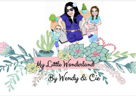 Wendy&Cie de My Little Wonderland a testé la Box EnVoyaJeux Pérou