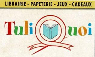 A Allevard les Bains les Box EnVoyaJeux sont à la librairie TuliQuoi
