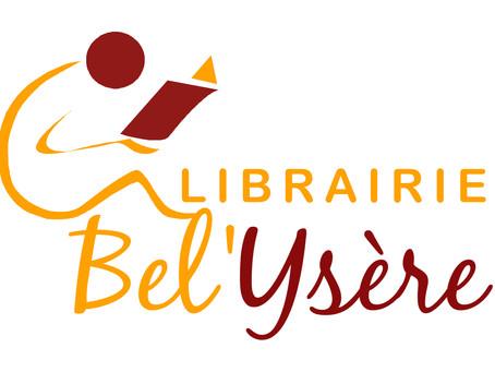 Les box EnVoyaJeux sont disponibles à la librairie Bel'Ysère à Pontcharra.