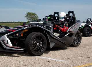 Hugely Successful First Event for Slingshot Racing Cup