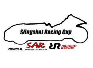 Richert Racing Launches Slingshot Racing Cup