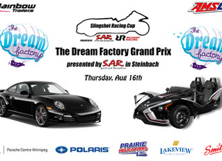 The Dream Factory Grand Prix