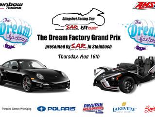 The Dream Factory Grand Prix