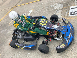 Richert Back to His Racing Roots