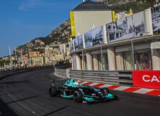 Richert Sets Sights on Italy
