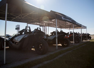 Champions Set to be Crowned in Slingshot Racing Cup