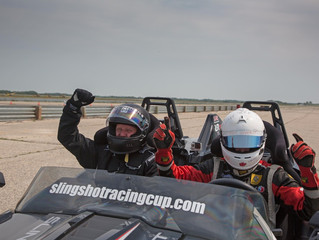 Slingshot Racing Cup Heats Up This Thursday