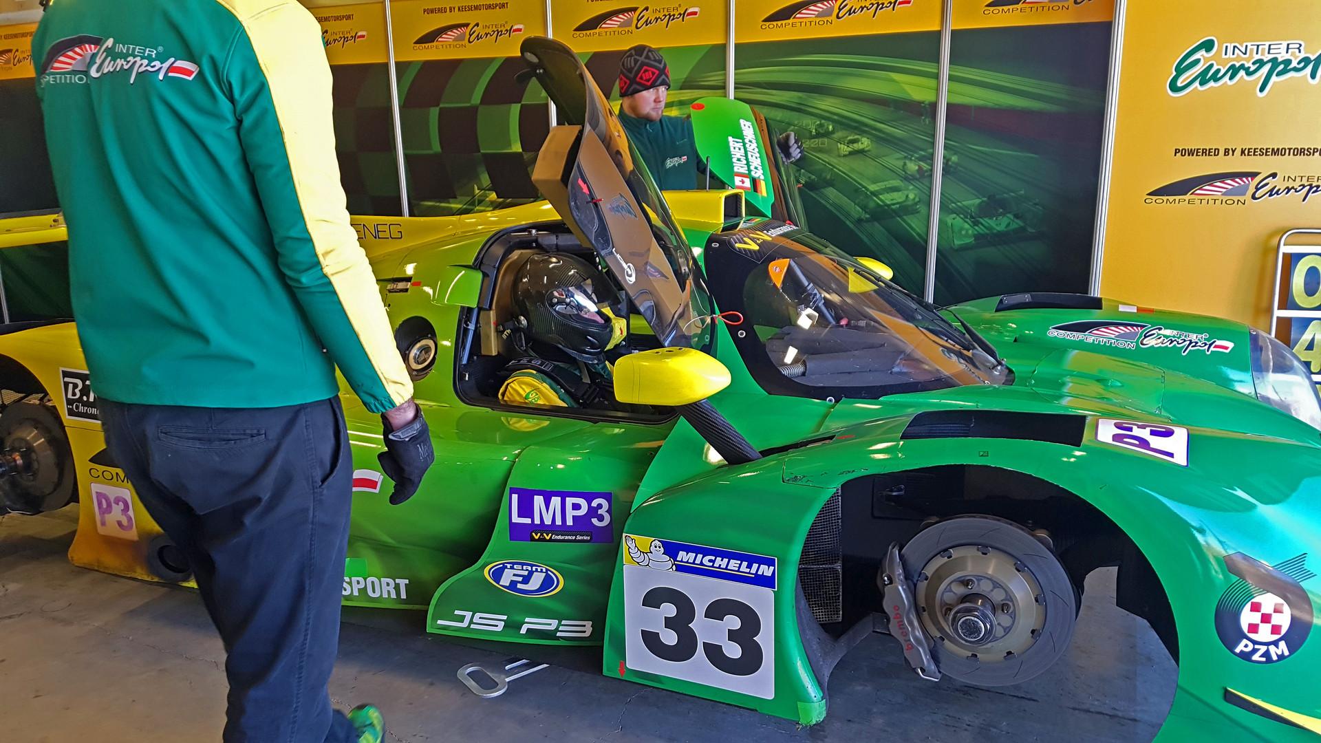 LMP3 Test