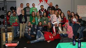 CFA Christmas Party
