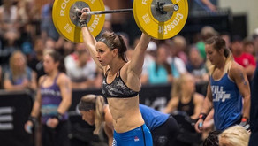 CFA Presents: Workout seminar hosted by 2x individual and 3x CrossFit Games athlete Lindy Barber!!!