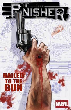 NAILED TO THE GUN