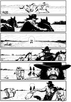 THE LONE RANGER PAGE 5