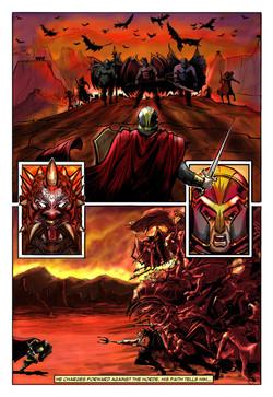 THREE WORLDS PAGE 5