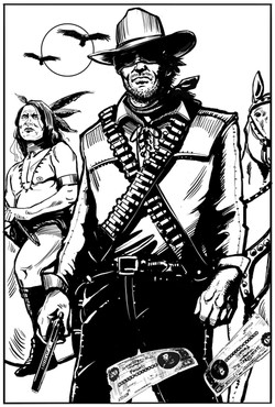 THE LONE RANGER PAGE 7