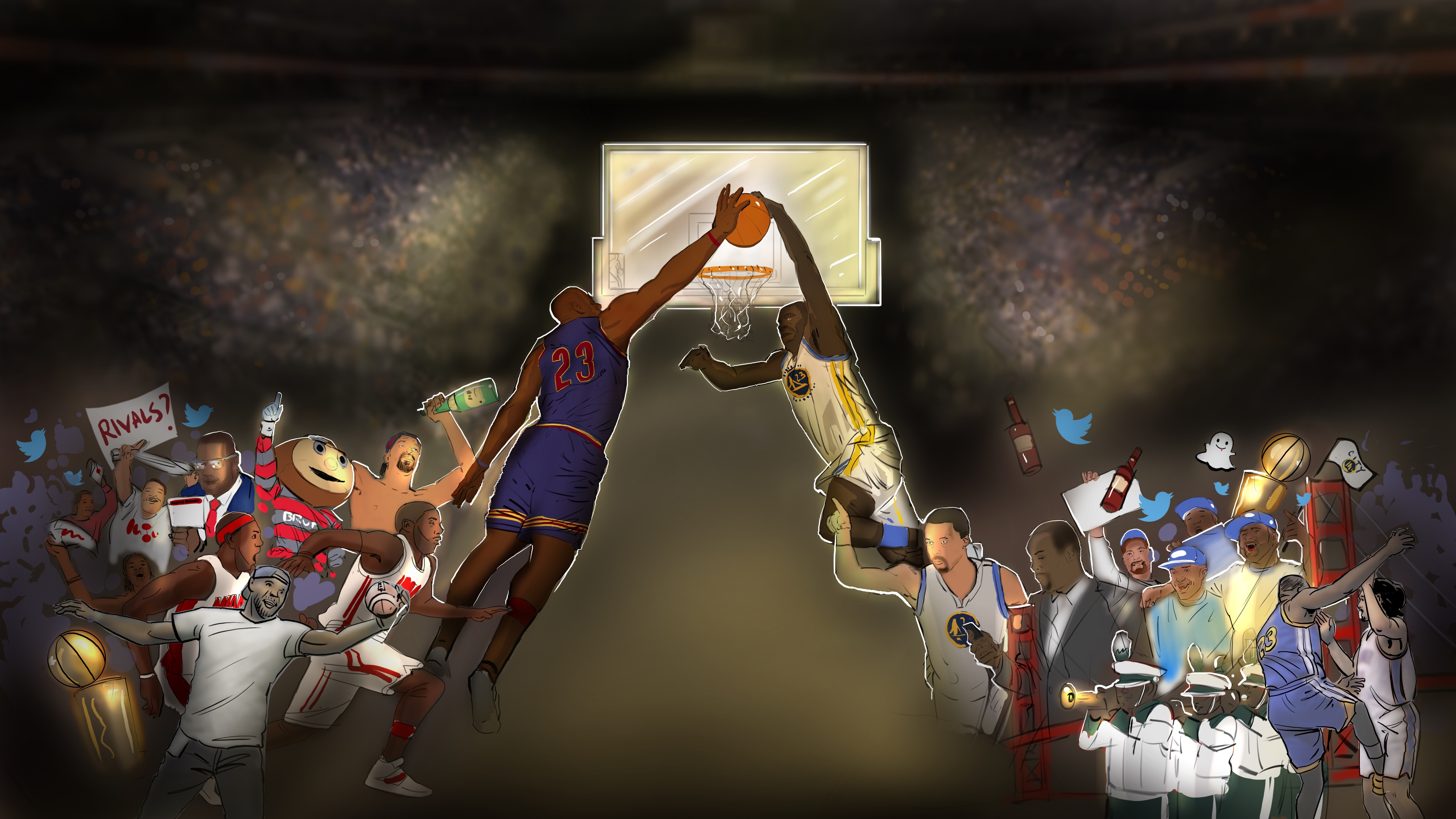 NBA NEW