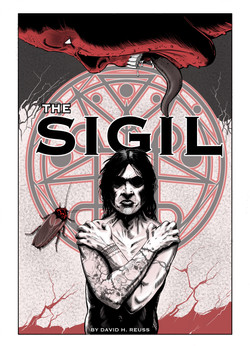 THE SIGIL COVER