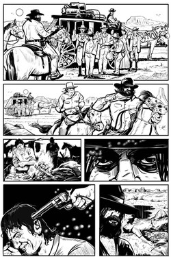 THE LONE RANGER PAGE 4
