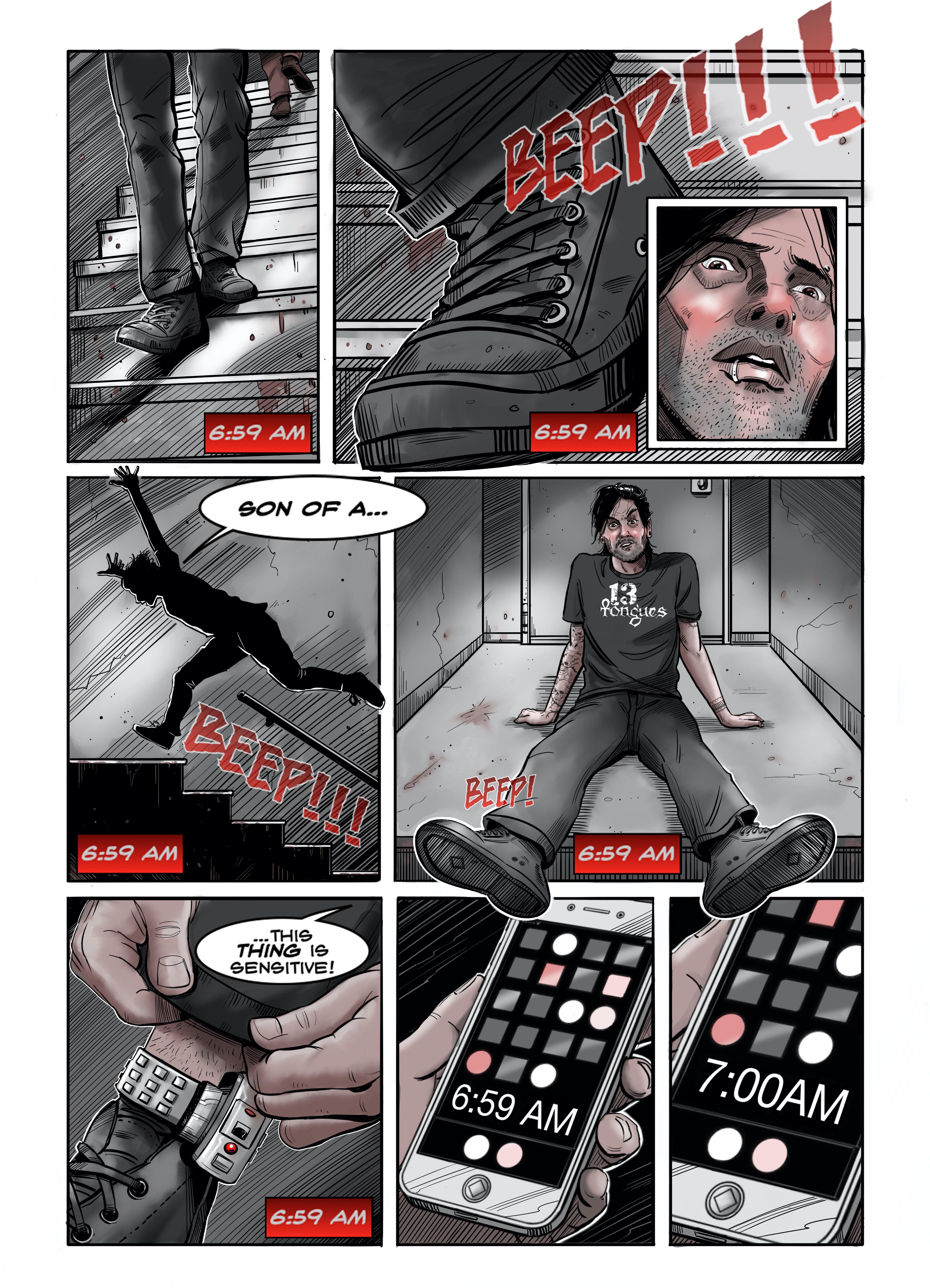 SIGIL PAGE 3 L