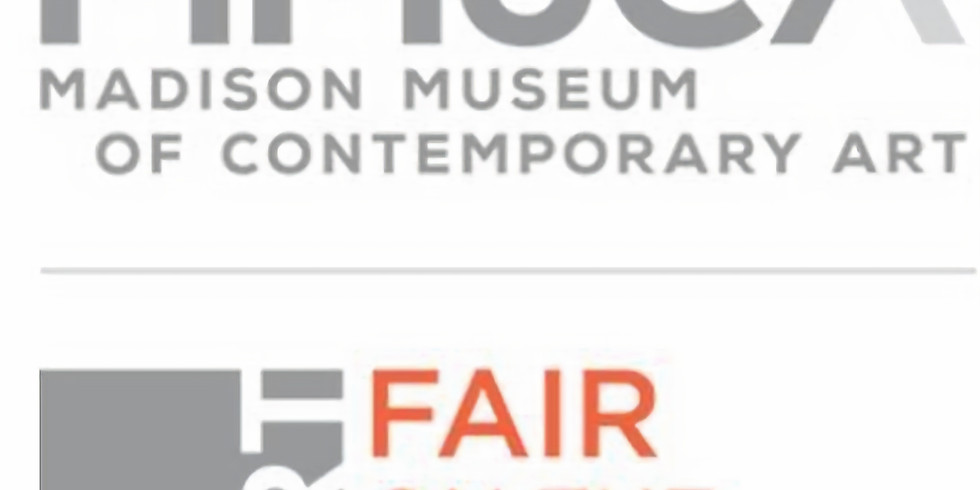 Art Fair on the Square - Madison, WI