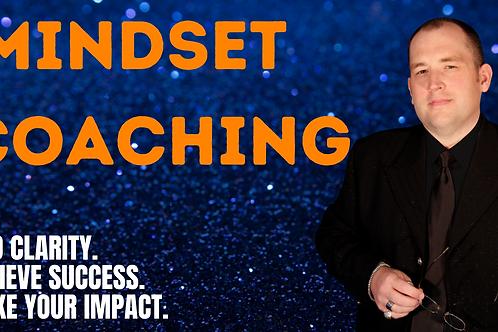 Personal Mindset Coaching